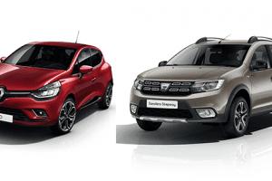 Renault ve Dacia'dan Hurda Teşvikine Ek İndirim