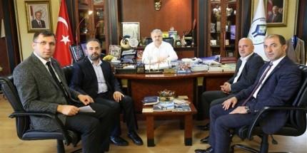 Gaziantep'te Rize Günleri Düzenlenecek