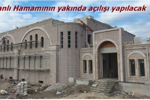 Tekkeköy Belediyesi Bir Projenin Daha Sonuna Geldi