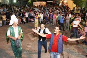 Tekkeköy Belediyesi Ramazana Hazır