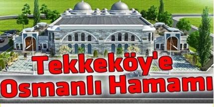 Osmanlı Hamamında Sona Doğru