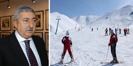 """Palandöken, """"Ülkemiz Kış Turizmi İçin Önemli Bir Nokta"""""""
