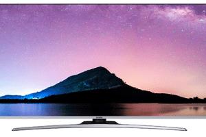 Türkiye'de Üretilen İlk Sınırsız TV Satışa Çıktı