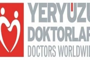 Yeryüzü Doktorları Azez'de Klinik Açtı